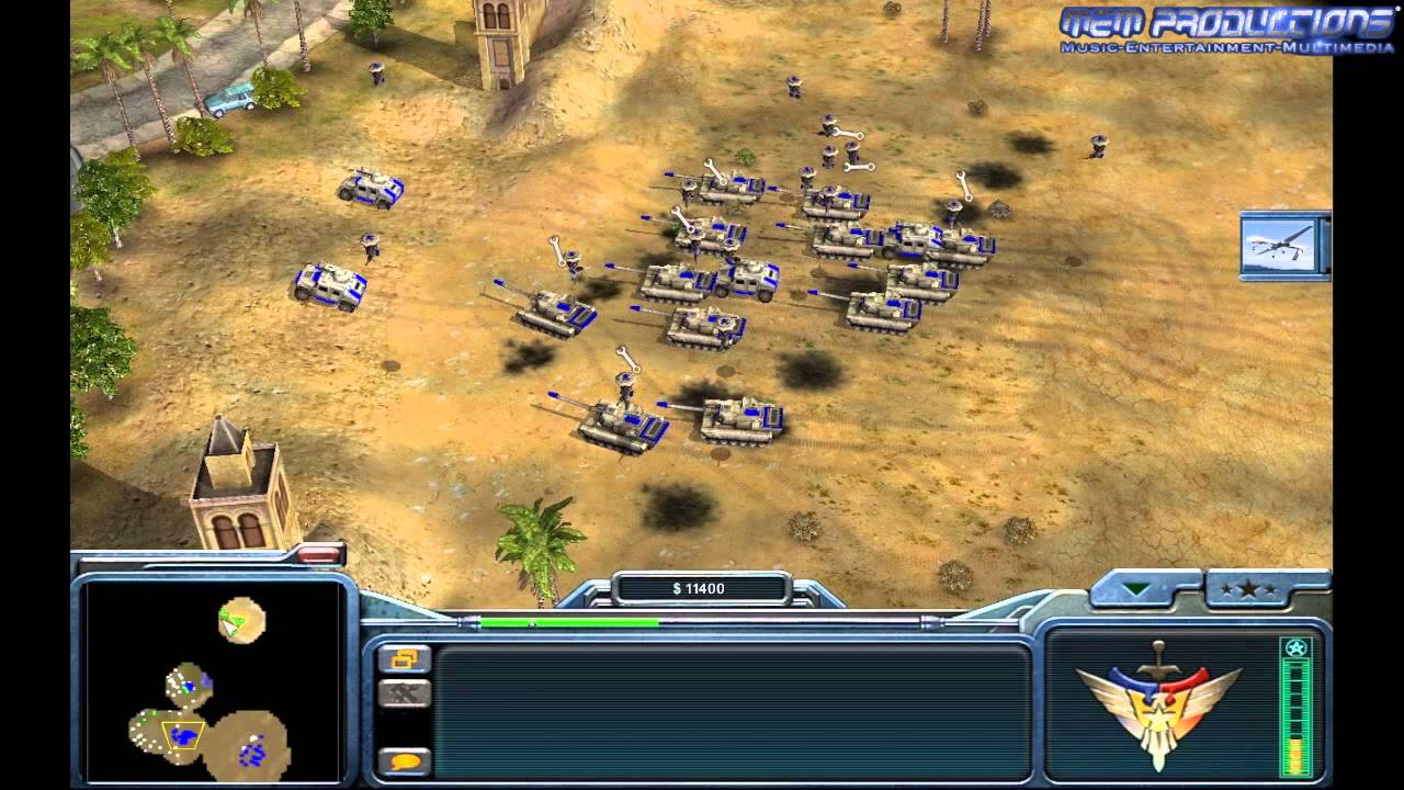 Command And Conquer Generals 2 For Mac
