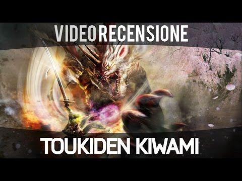 Toukiden Kiwami - Video Recensione - Gameplay ITA HD