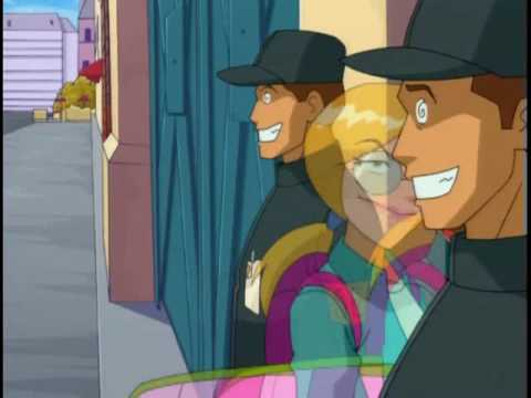 Totally Spies S3 E54 Freaky Circus Much FULL from YouTube · Duration:  21 minutes 40 seconds