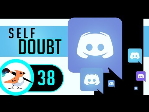 MEDCAST 38 - Conversation on Self Doubt for Jobs and Portfolios