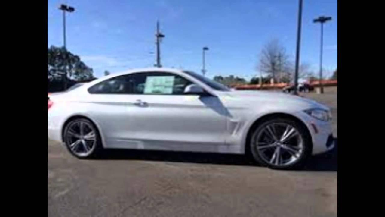 2016 BMW 428i Mineral White Metallic