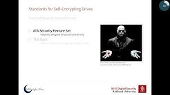 35C3 -  Self-encrypting deception - deutsche Übersetzung
