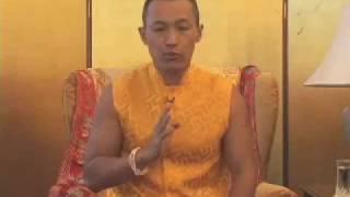 Meditieren lernen -Sakyong, Mipham Rinpoche. Shambhala