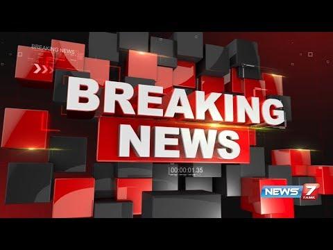 BREAKING NEWS : தீவிரவாத முகாம்கள் மீது இந்திய விமானப்படை தாக்குதல்!