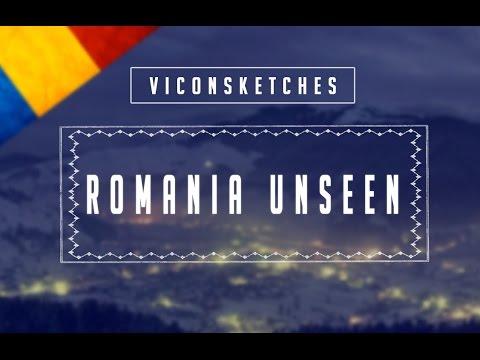 Romania Travel Unseen