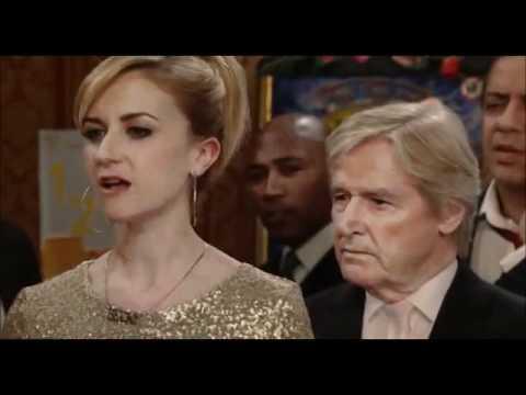 Coronation Street Tina Scenes 23 January 2012