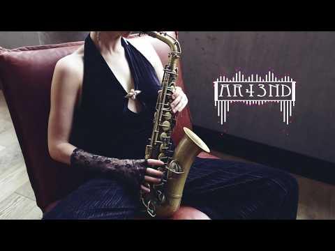 Saxophone Deep House Summer 2018 & Flute (Mix By: Ar43ND)
