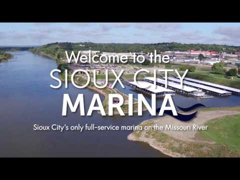 Sioux City Marina Overview Video