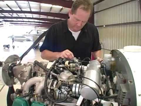 Airframe & Powerplant Commercial