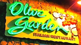 The Untold Truth Of Olive Garden
