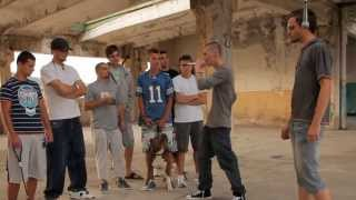 Stryke ft Cobrasemny & Krampel - Valurile vietii (Videoclip Oficial)