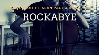 Clean Bandit - Rockabye ft. Sean Paul & Anne-Marie for cello and piano (COVER) Video