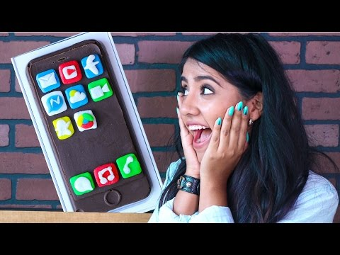 IPHONE PARA REGALAR | MUSAS KAREN LOS POLINESIOS
