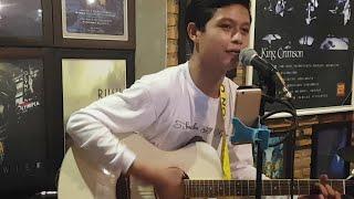 Live Streaming Musisi Jalanan @ Ilegal Cafe Malang