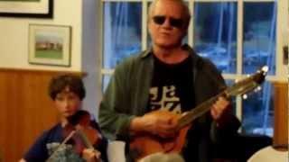 Jericho Folk, Don Davidson, The Good Ship Calabar
