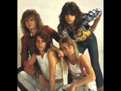 Cobra(Ger)-Lady Rock(1988).wmv