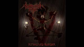 Aversion To Life - Hung, Drawn And Quartered