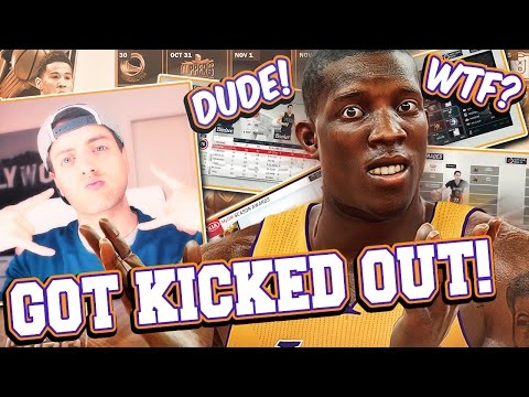 NBA 2K17 Suns MyGM #1 - We TRADED Eric Bledsoe For Future FRANCHISE Player! Come At Me, World!