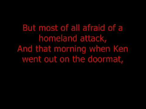Fort Minor  Kenji With Lyrics