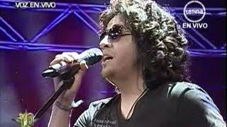 YO SOY ANDRES CALAMARO [13/12/12]