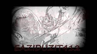EaziDuzit412 - Just Let go (prod.by: Harley Dyse  /beat by Chris Whitted)2018**
