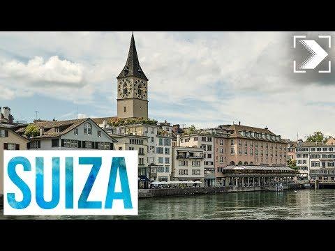 Españoles en el mundo: Suiza (1/4) | RTVE
