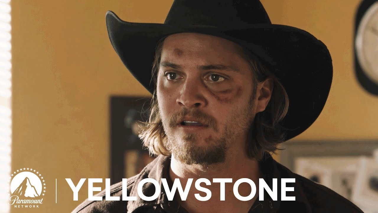 Watch Yellowstone Season 2 Episode 3 Online for Free | Heavy com