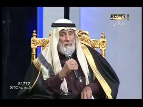 شاعر المعنى4 حلقة 10 مشاركة الشاعر الشيخ حجاب بن نحيت Youtube