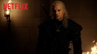 THE WITCHER | TRAILER FINAL | NETFLIX