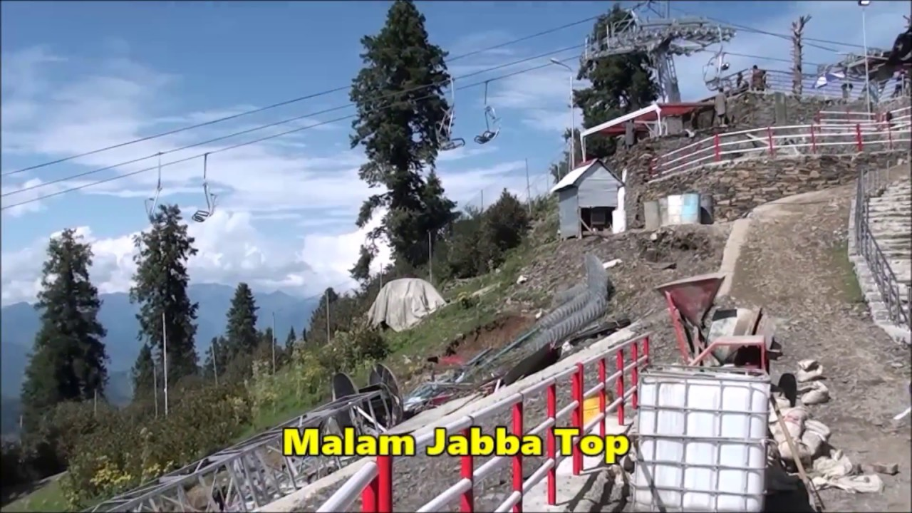 d042239c1b Summer Tour 2016 (6) Malam Jabba Top - YouTube