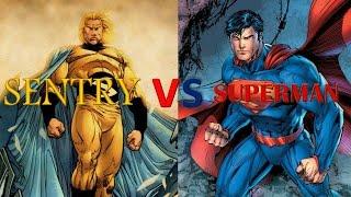 MARVEL vs DC Episodio 6