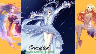 Crucified Nightcore