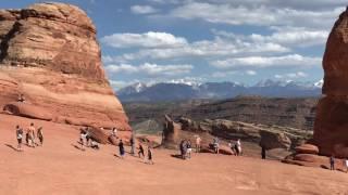 Colton's Utah Road Trip May 2017