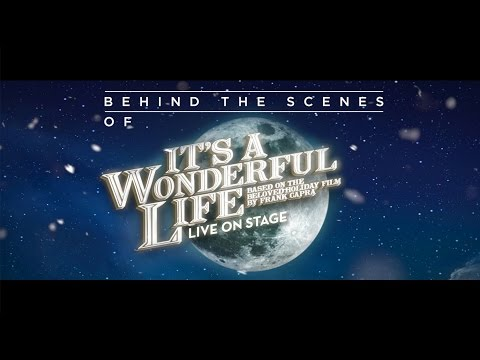 "Behind the Scenes of Studio Tenn's ""It's a Wonderful Life"""