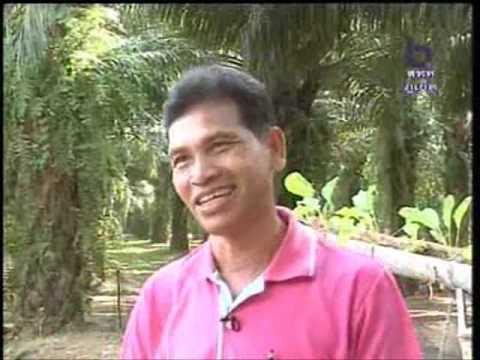 Thai news PM in Krabi part 2