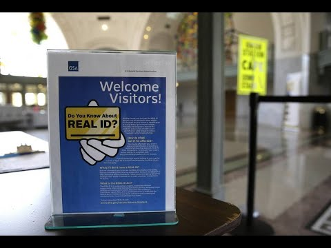 What is REAL ID?