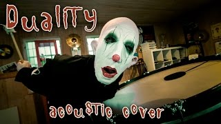 Slipknot - Duality (acoustic cover by Leo Moracchioli)