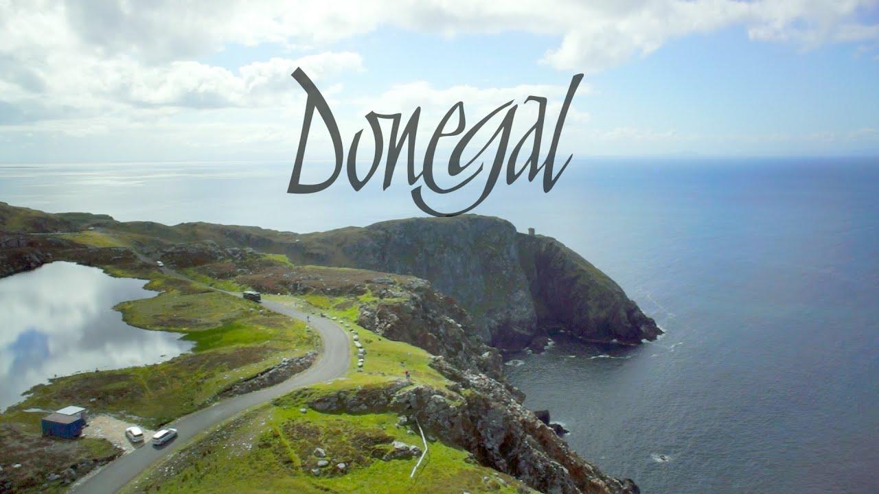 Resultado de imagem para Donegal