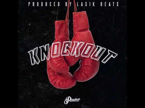 Prodvct - KnockOUT! ( Freestyle ) Prod. By Lasik Beats