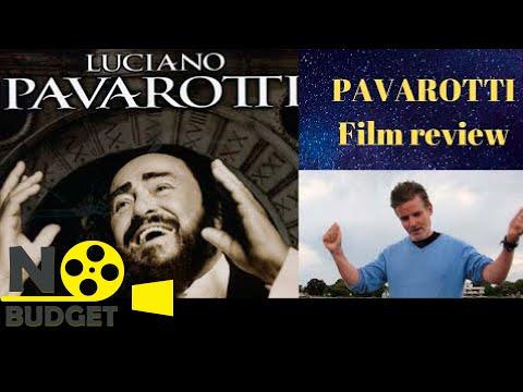 Pavarotti: Biopic film review