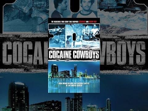 Cocaine Cowboys Mp3