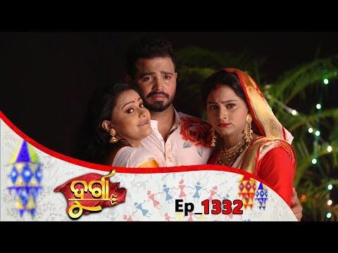 Durga | Full Ep 1332 | 15th Mar 2019 | Odia Serial – TarangTV