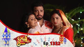 Durga | Full Ep 1332 | 15th Mar 2019 | Odia Serial - TarangTV