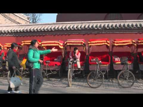Moments in Asia: Beijing - 2D