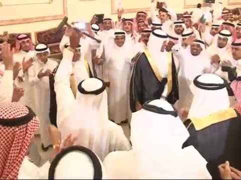 حفل زفاف خالد محمد الغامدي على ابنة عبدالله ال مجدوع بجده . تصوير وانتاج استديو المستقبل