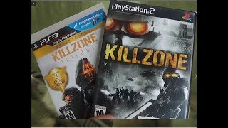 Killzone (PS2/PS3) Review