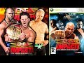 This Non-WWE Game Is Terrible! | TNA Impact!