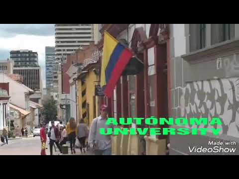FREE LEGAL SERVICE IN BOGOTA. AUTÓNOMA UNIVERSITY. ASISTENCIA LEGAL GRATIS