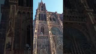 11:11 11/11/2018 en France - Strasbourg