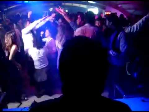 Dj Murat Arslan Live @ University New Year Party